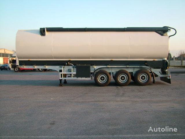 PEZZAIOLI SCT63L cisterna silo nueva
