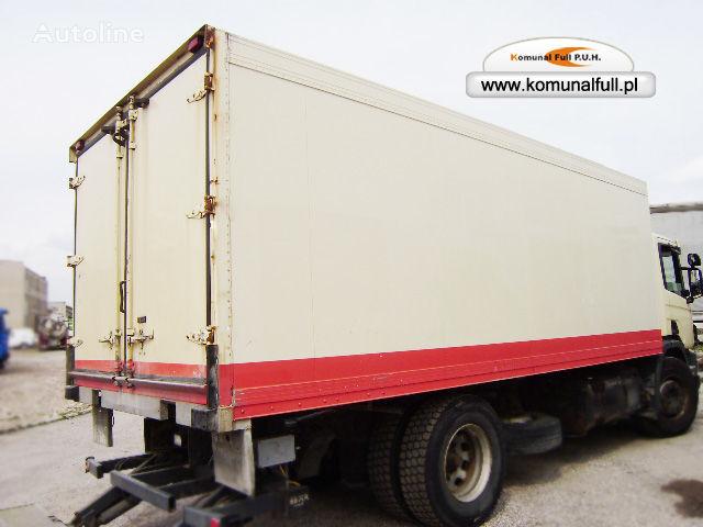 SCHMITZ carrocería furgón
