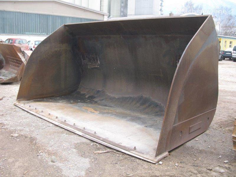 Light material bucket (16 m3) for Loader cuchara de cargadora frontal