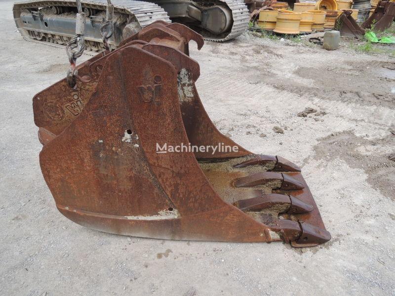 Winkelbauer Bucket fo excavator O&K RH5 cucharón para excavadora