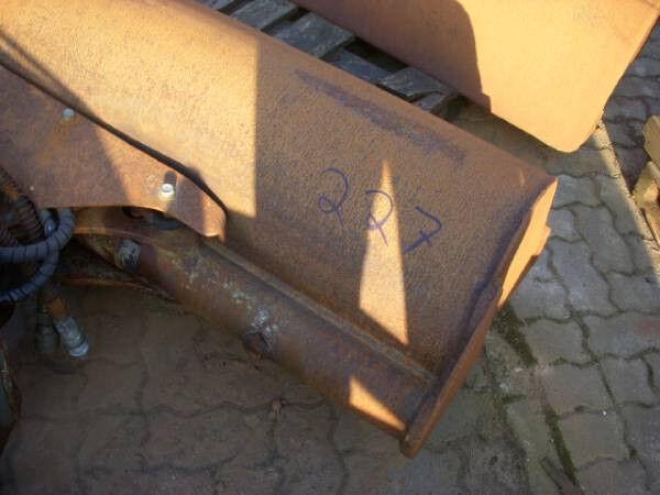 LIEBHERR (227) 1.50 m hydr. GLV / ditch-cleaning-bucket cucharón para excavadora