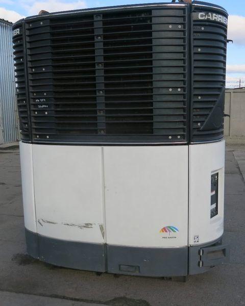 CARRIER equipo frigorífico