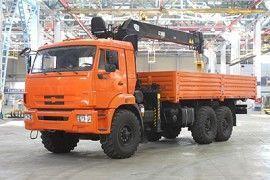 HIAB 160 T grúa autocargante nueva