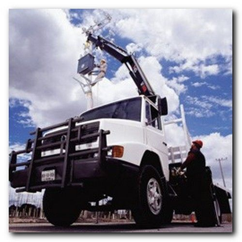 HIAB XS 144 grúa autocargante nueva