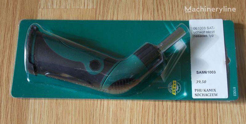 Uchwyt obrotowy do nasadek typu BIT SATA herramienta para el servicio del vehículo