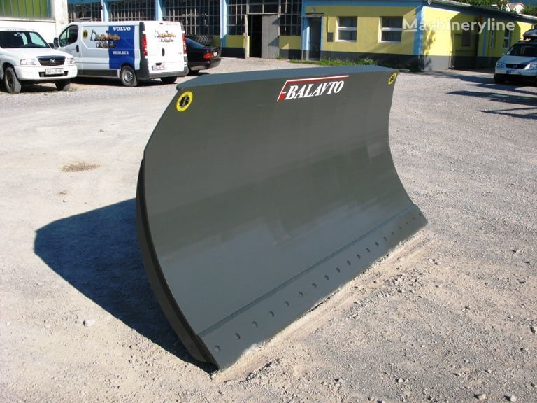 BALAVTO Blade for Loaders, Excavatros ... hoja de bulldozer
