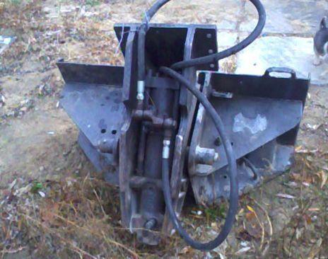 BOBCAT T300 martillo hidráulico