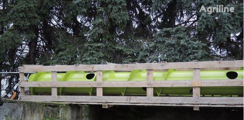 CLAAS Mega cabezal de girasol nuevo