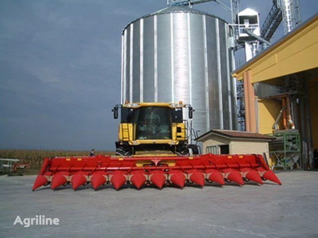 CAPELLO F8 - 8 ryadkov  novaya cabezal de maíz