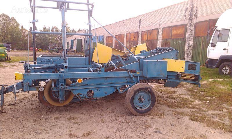 KARLIK Z 642 cosechadora de patatas