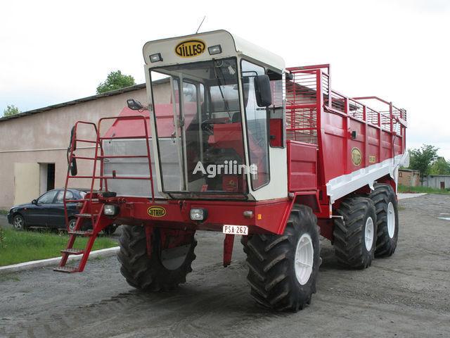 Gilles RB-300 cosechadora de remolacha