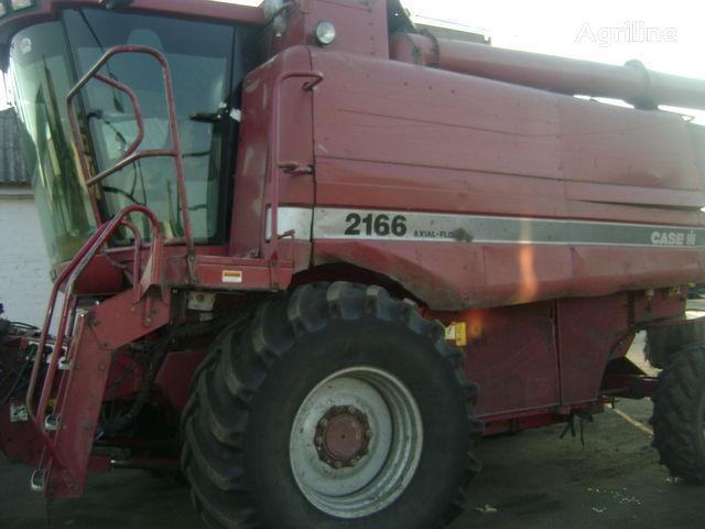 CASE IH 2166 cosechadora