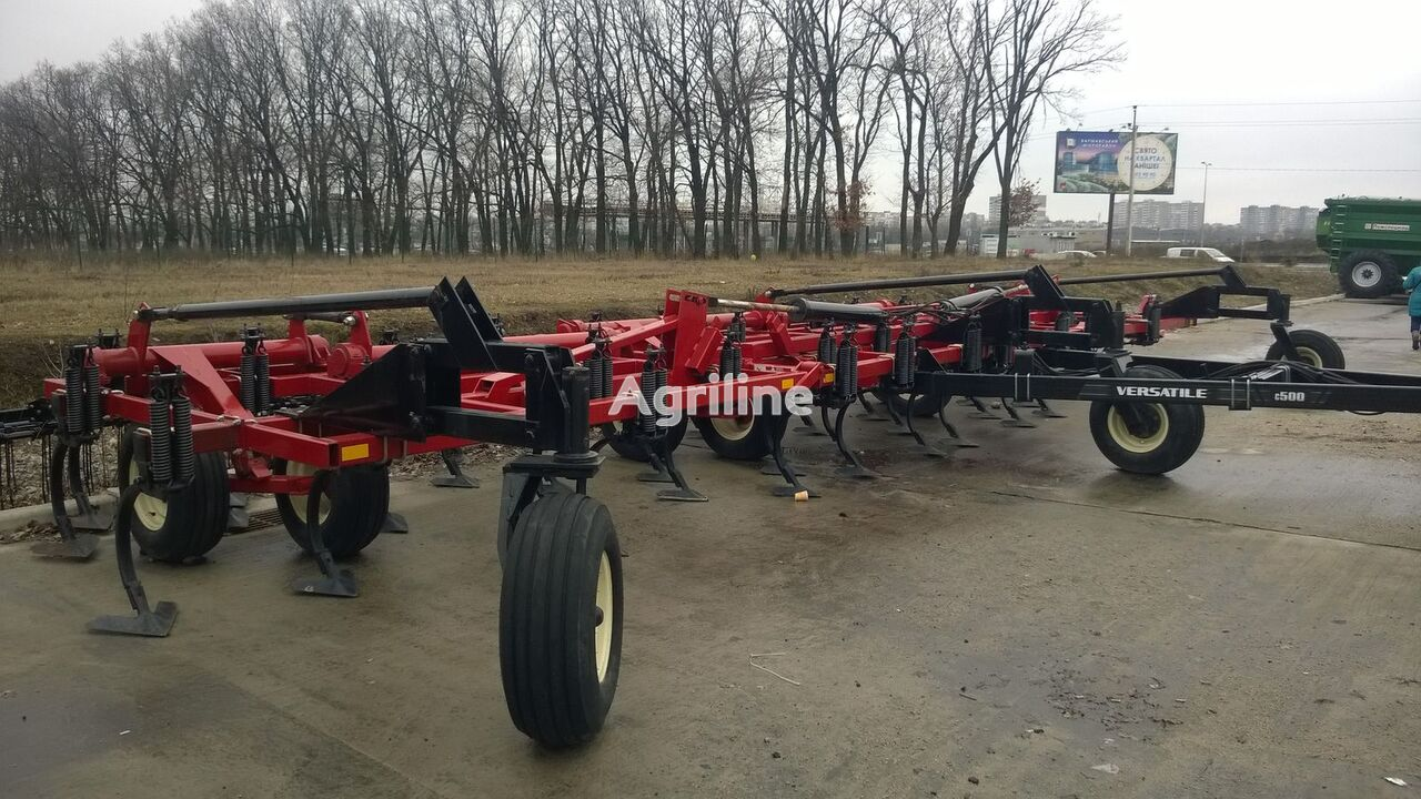 VERSATILE S500 - Proizvodstvo Kanada cultivador nuevo