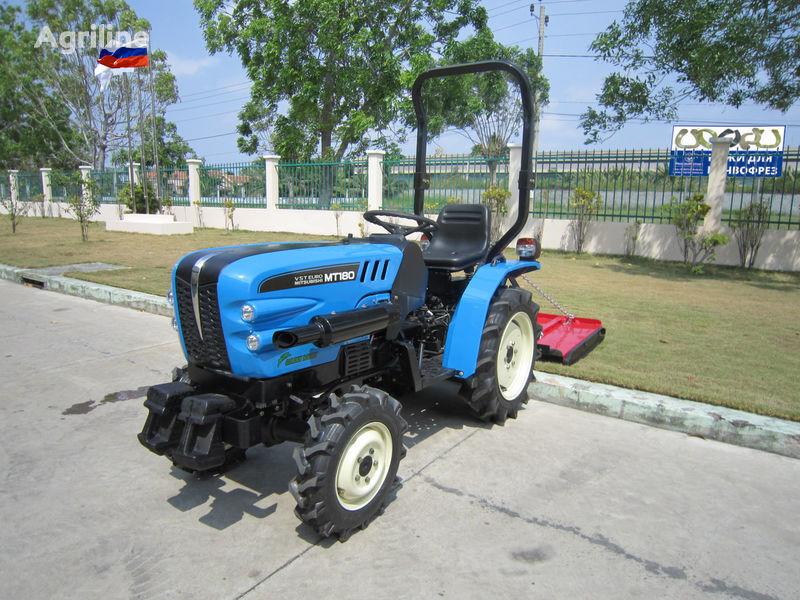 MITSUBISHI MT180 VST EURO mini tractor nuevo