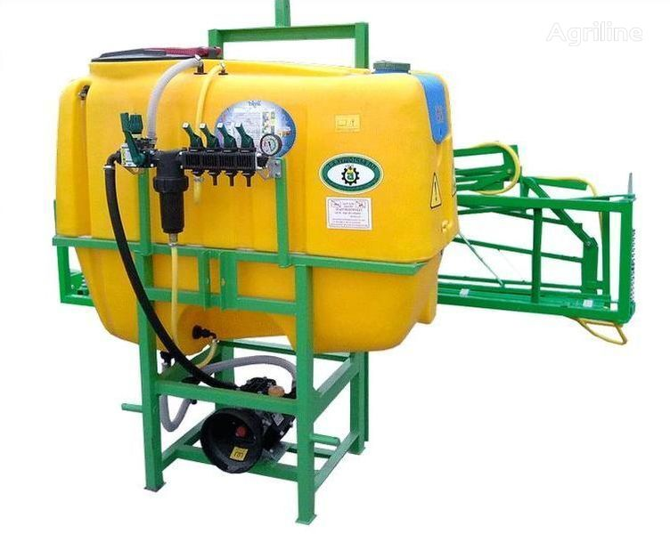 Opryskivatel navesnoy shtangovyy ONSh-400 (12m.) pulverizador suspendido nuevo