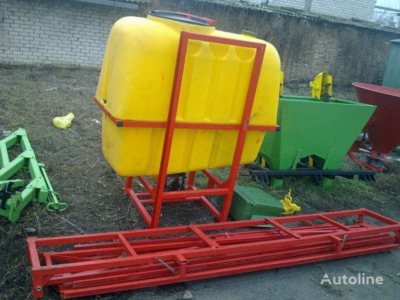 Opryskivatel polevoy navesnoy OPN-600 ,krylya 14m. pulverizador suspendido nuevo