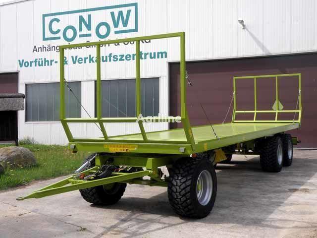 CONOW Ballentransportwagen remolque agricola nuevo