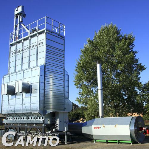 Mepu M5-51 secador de grano nueva