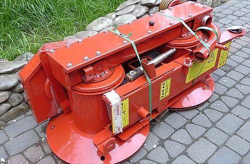 Wirax Z-069, Z-169? Z-173 kosilki rotaciyni segadora nueva