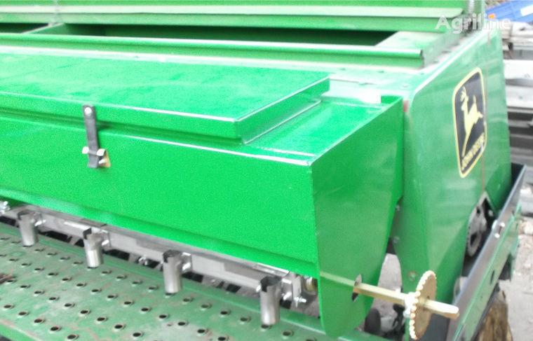 JOHN DEERE Tukovysevayushchiy apparat  sembradora mecánica