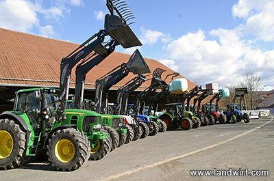 STOLL Frontalnyy navesnoy porguzchik tractor de ruedas nuevo