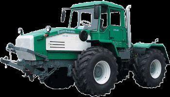 HT3-200 tractor de ruedas
