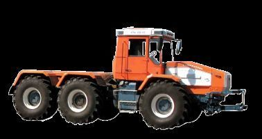HTA-300-03 tractor de ruedas