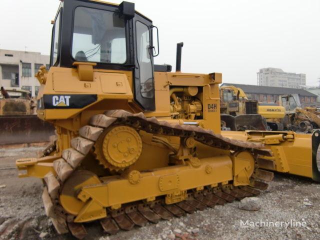CATERPILLAR D4H ,D4H-LGP bulldozer