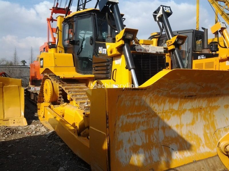 CATERPILLAR D7R XL bulldozer nuevo