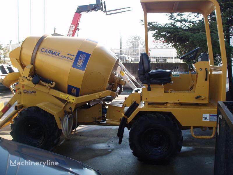 CARMIX ONE camión hormigonera