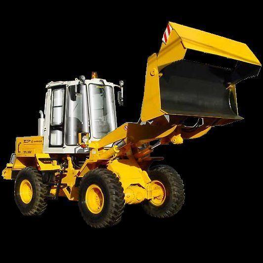 AMCODOR 325 cargadora de ruedas nueva