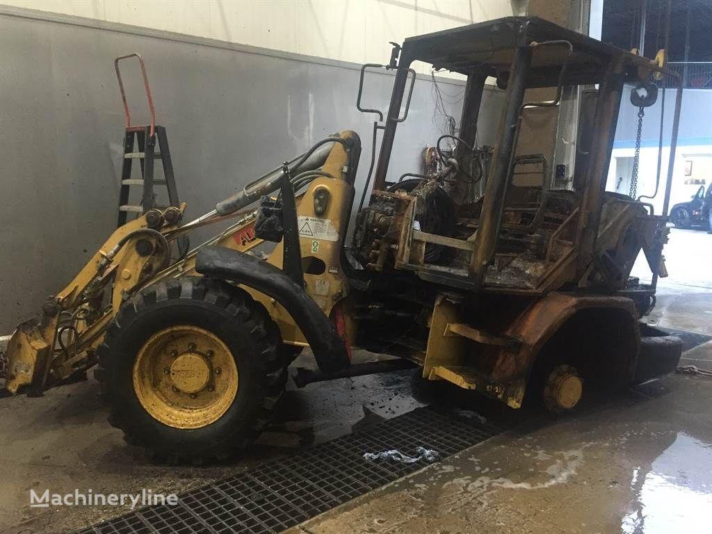 CATERPILLAR 906 (For Parts) cargadora de ruedas