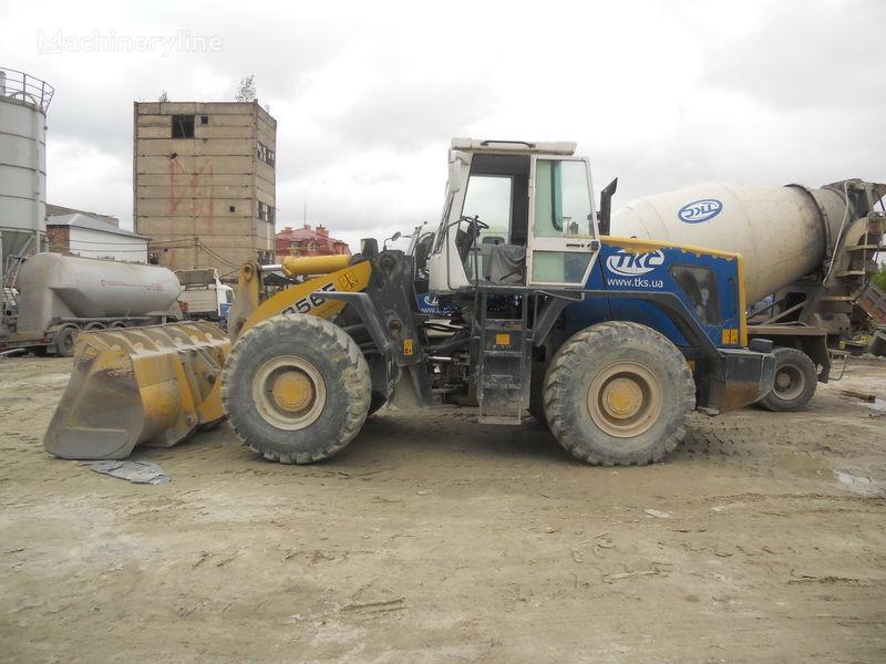 FOTON FL956F cargadora de ruedas