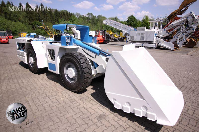 PAUS PFL 12 cargadora de ruedas