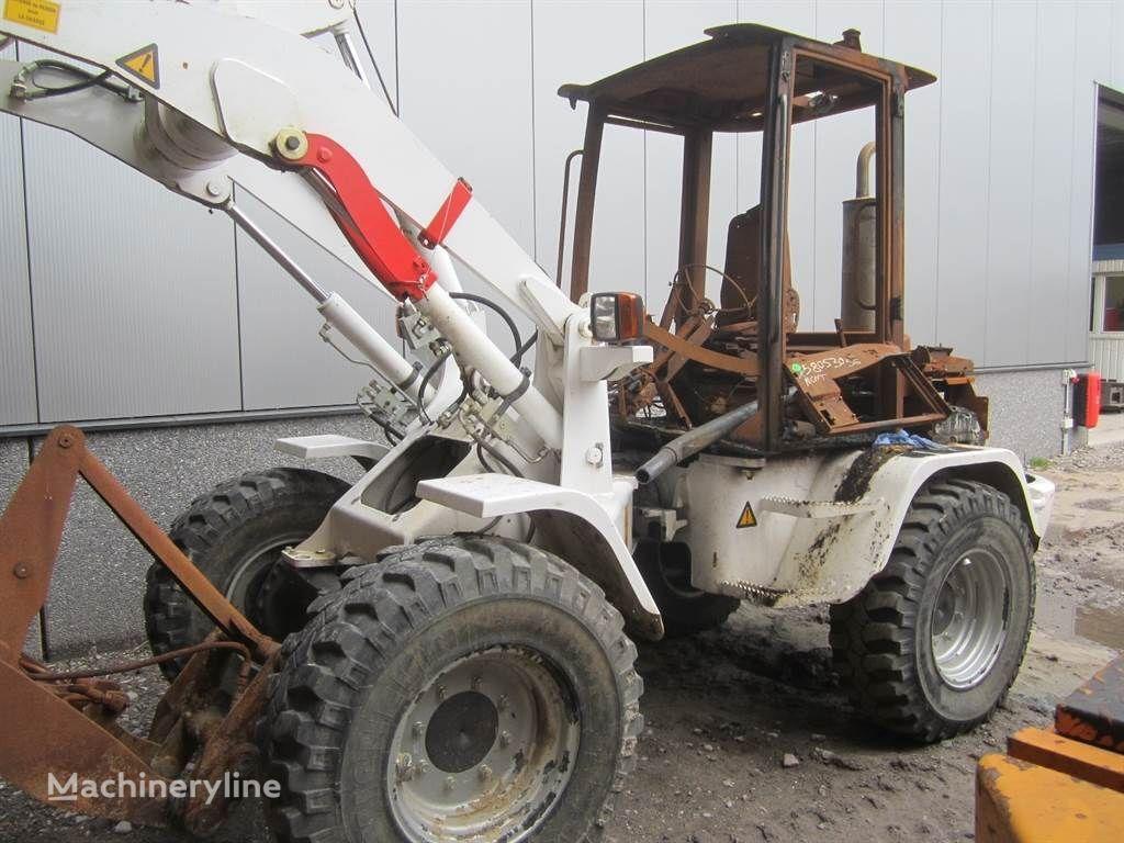 VOLVO L30B (Brandschade) cargadora de ruedas