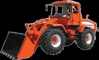 HTA-200-06 cargadora de ruedas