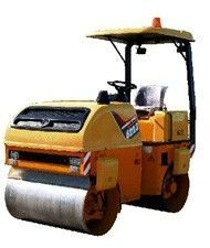 AMCODOR 6223V compactador de asfalto nuevo