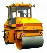 AMCODOR 6632 compactador de asfalto nuevo