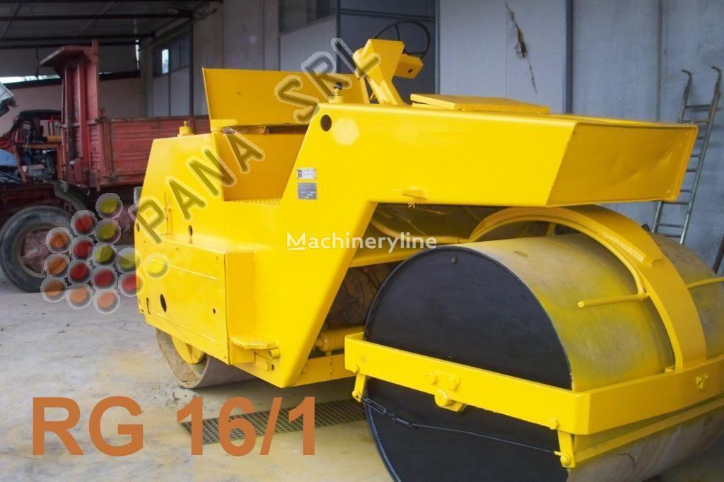 ANTONELLI VTA 75 compactador de asfalto