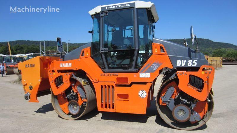 HAMM DV 85 VO compactador de asfalto
