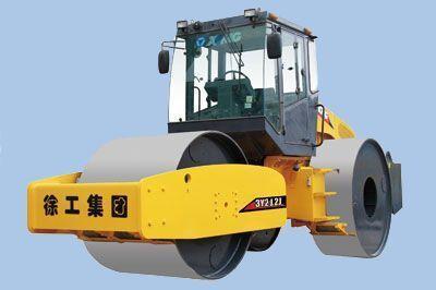 XCMG 3Y252J compactador de asfalto nuevo
