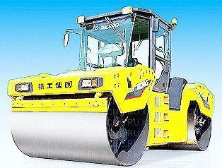 XCMG XD132  compactador de asfalto nuevo