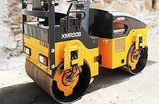 XCMG XMR30S compactador de asfalto nuevo