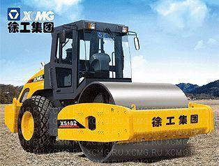 XCMG XS182 compactador de tierra nuevo