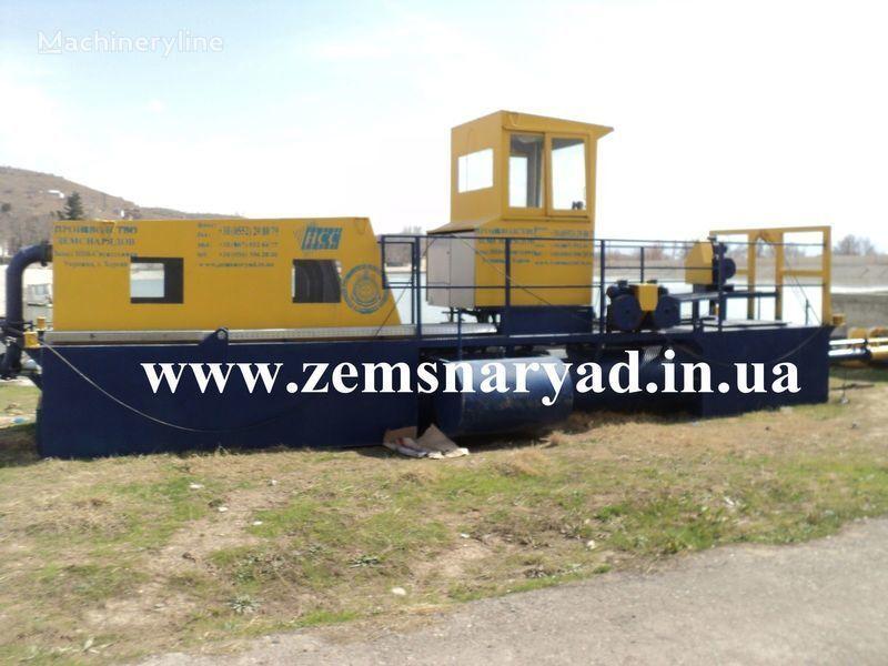 NSS Zemsnaryad NSS 250/40-GR draga nueva