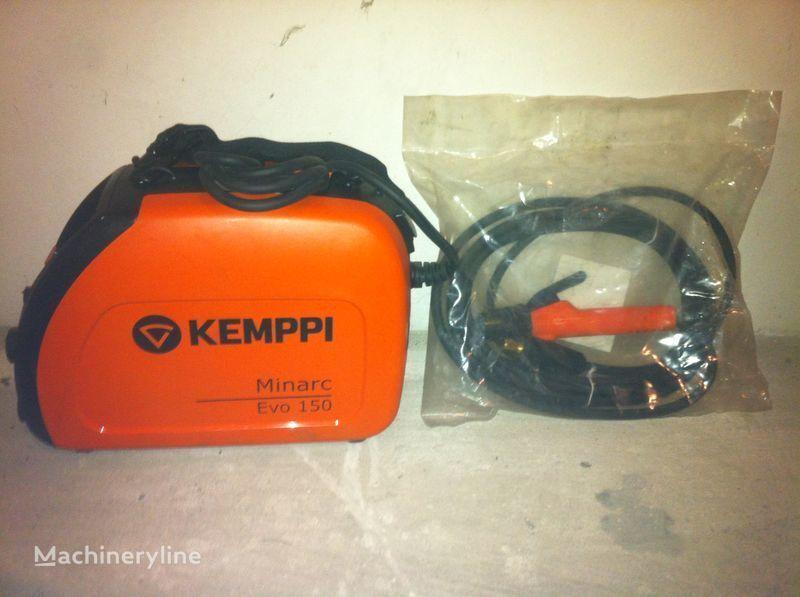 KEMPPI equipo de soldadura nuevo
