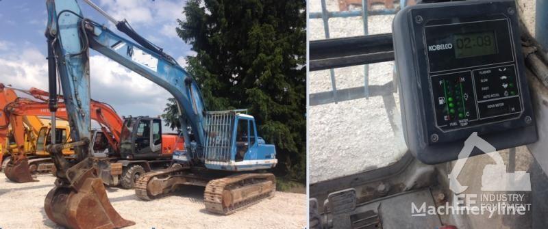 KOBELCO SK 250 MARK IV excavadora de orugas