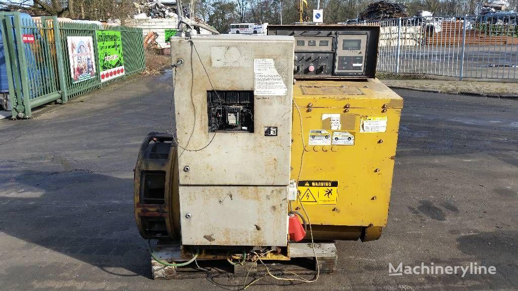 CATERPILLAR SR 4 generador
