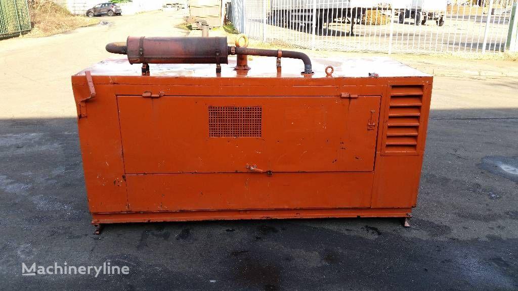 Muller Opladen GDF302 generador