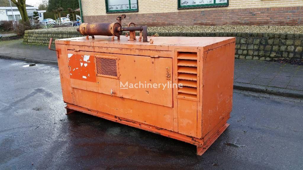 Muller Opladen GDF 302 otros maquinaria de construcción